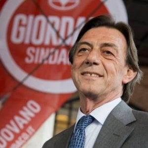 """Padova, il centrosinistra unito di Giordani sfratta lo """"sceriffo"""" Bitonci"""