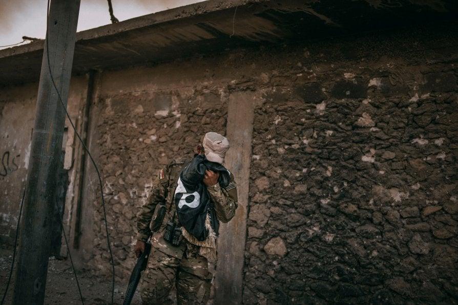 Mosul, ultimo atto