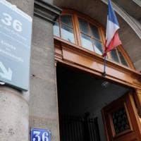 Parigi, fine di un'epoca: la polizia francese lascia gli uffici di Maigret