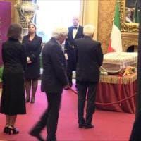 L'ultimo saluto dell'università La Sapienza a Stefano Rodotà: