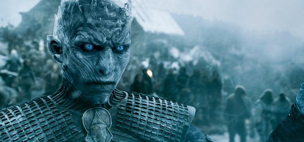 """Game of Thrones, """"L'inverno è arrivato"""".  E non lo abbiamo mai desiderato tanto..."""