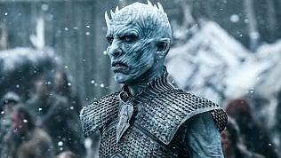 Game of thrones, l'inverno è qui: la 7a stagione sarà da brividi