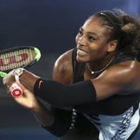 Tennis, McEnroe giudica Serena