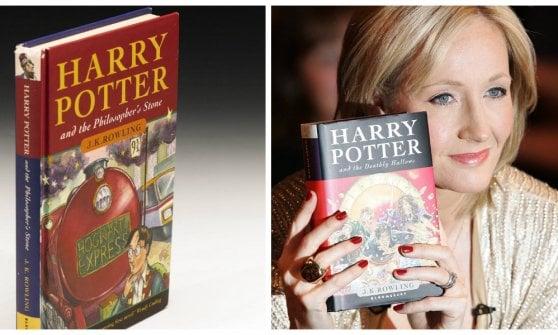 Harry Potter compie 20 anni: la magia nata in una lavanderia