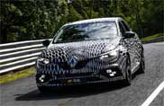 """Renault, le quattro ruote sterzanti diventano per """"tutti"""""""