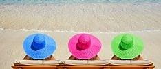 Sole: salva le ossa, combatte  le infezioni e migliora l'umore     Il video    Abbronzati e campi cent'anni