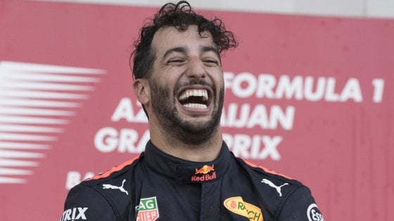 F1, Ricciardo bacchetta Vettel: 'A volte deve pensare prima di agire'