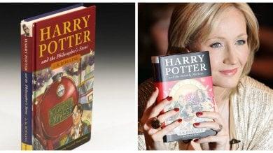 Harry Potter compie 20 anni:  una magia nata in una lavanderia