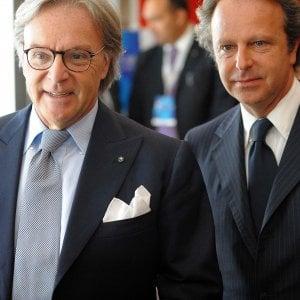 """Fiorentina, i Della Valle dicono basta: """"Società in vendita"""""""