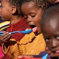 Nigeria, distribuzione d'emergenza di sementi per combattere la fame