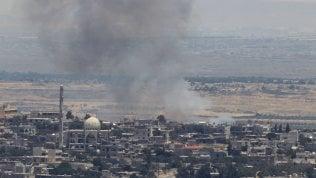 """Usa contro Assad: """"Dura reazione se userà ancora armi chimiche"""""""