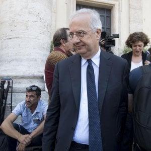 """Walter Veltroni: """"Renzi deve cambiare passo. Ormai il mio Lingotto è lontano, il Pd non ha più un'identità"""""""