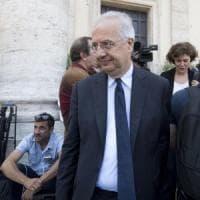 """Walter Veltroni: """"Renzi deve cambiare passo. Ormai il mio Lingotto è lontano, il Pd non..."""