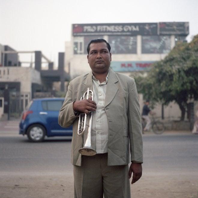 Il Festival di Cortona vola in India: il fotografo Anu Kumar torna a casa