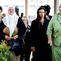 Srebrenica, Corte d'Appello conferma: Olanda responsabile, dovrà risarcire