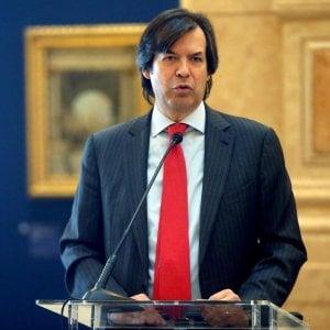 """Carlo Messina : """"Senza di noi lo Stato avrebbe perso subito dieci miliardi di garanzie"""""""