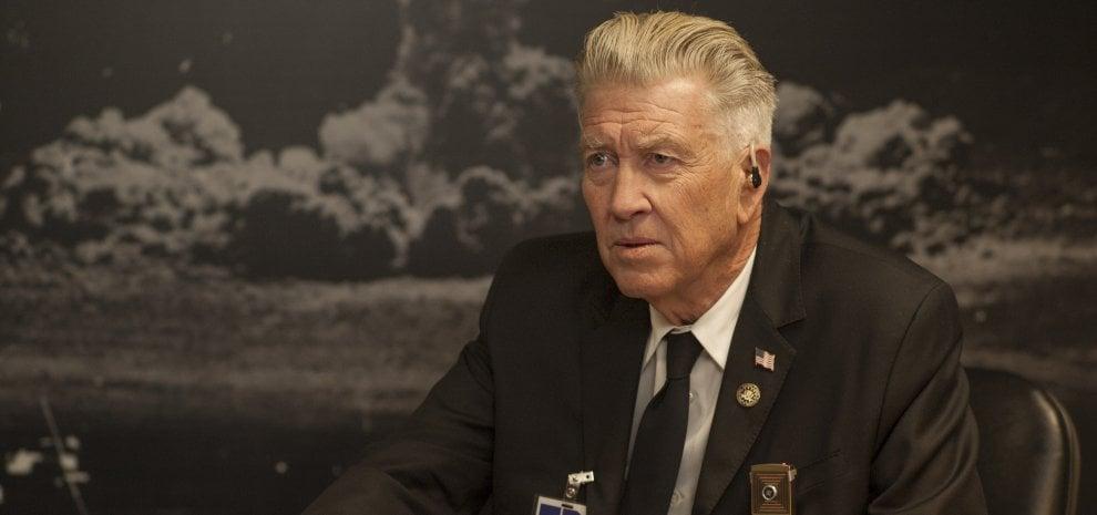 Alla festa del cinema di Roma premio alla carriera a David Lynch e incontro con Ian McKellen