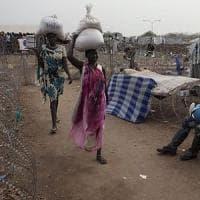 Sud Sudan, uccisioni, sfollamenti di massa e saccheggi sistematici nell'Alto