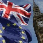 Brexit, un milione di lavoratori pronti a lasciare il Regno Unito nei prossimi 5 anni