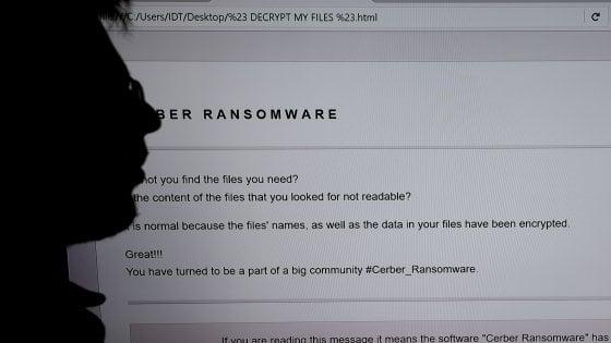 Attacco hacker globale, un nuovo Wannacry: colpita anche la centrale di Chernobyl