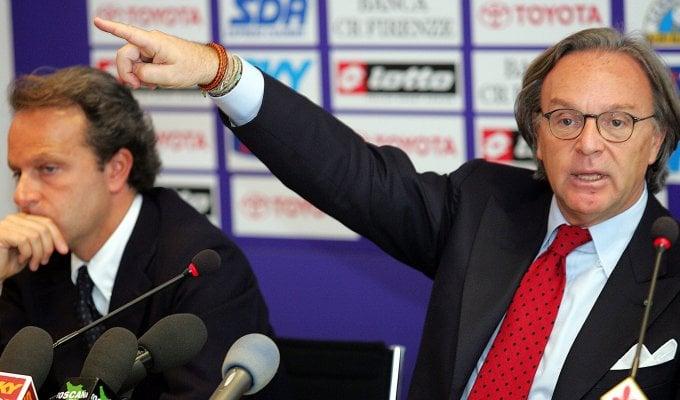 Fiorentina, l'annuncio dei Della Valle frena il mercato: Pioli aspetta rinforzi