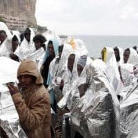 Ventimiglia, un centinaio di migranti dispersi al confine dopo ordinanza