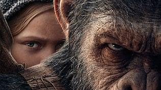 The War, il pianeta delle scimmie: il nuovo trailer in anteprima