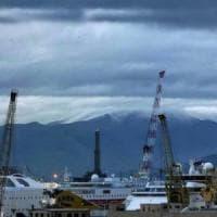 Meteo, Italia divisa in due: vento forte e temporali dal Nord al Centro, caldo e rischio...
