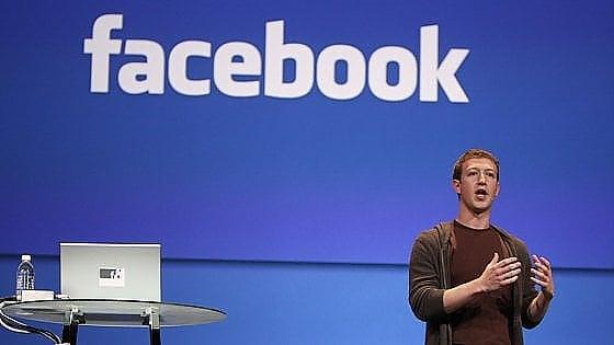 Facebook, raggiunti i due miliardi di utenti