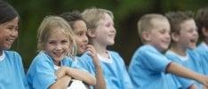 Bambini, gli sport 'promossi'  o bocciati nei centri estivi -   Foto    di VALERIA PINI