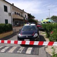 Omicidio-suicidio nel Cosentino: spara alla moglie dopo una lite e poi si uccide