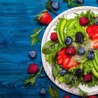 Depressione, una dieta per essere felici