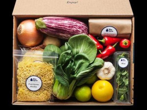 efe826b58bdfc4 Ecommerce di alimentari  netta crescita