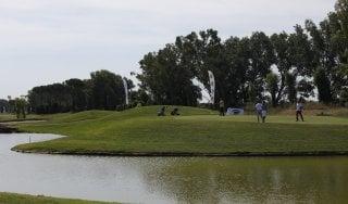 """Golf, raccolti 260 mila euro con il """"Torneo Ronald McDonald"""""""