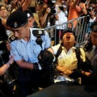 Hong Kong, arrestato il leader anti-Pechino Joshua Wong