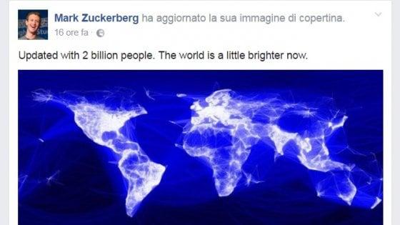 Nuovi utenti in Oriente e portafoglio in Occidente, Facebook alla sfida del prossimo miliardo