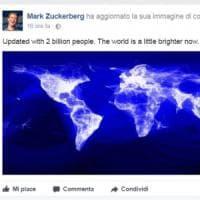 Nuovi utenti in Oriente e portafoglio in Occidente, Facebook alla sfida del prossimo...