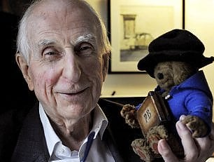 È morto il papà di Paddington, Michael Bond