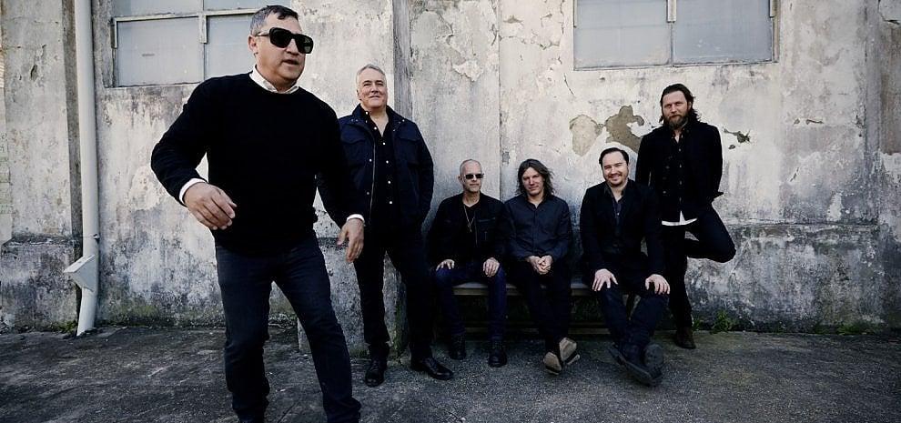 Afghan Whigs, addio al chitarrista Dave Rosser