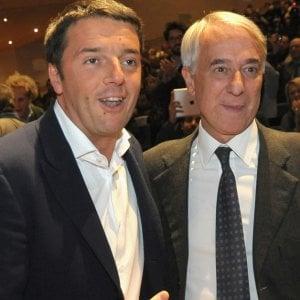 Fra Pisapia e Renzi: così le due anime storiche del centrosinistra si dividono nelle piazze