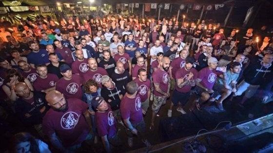 A Monza l'ultradestra entra in Comune: scoppia il caso Lealtà Azione