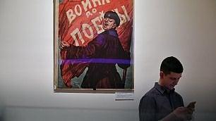 Rivoluzione russa, cent'anni e non celebrarli