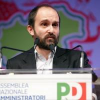 """Matteo Orfini: """"La coalizione? Prodi ricordi i partitini che lo ricattavano"""""""