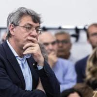 """Maurizio Landini: """"In Italia non c'è più la sinistra, ora serve un partito dei lavoratori"""""""