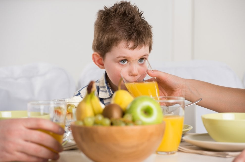 Il decalogo della colazione equilibrata