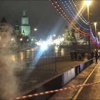 Mosca, condannati cinque ceceni per l'omicidio Nemtsov