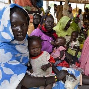 Etiopia, la malnutrizione in aumento nella zona di Doolo: muoiono bambini