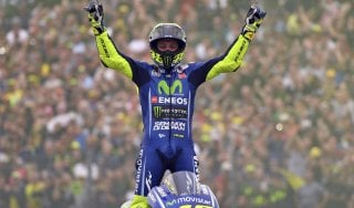 """MotoGp, Germania; Rossi ci crede: """"Mondiale mai così aperto, noi ci siamo"""""""