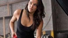 "Michelle Rodriguez di 'Fast and Furious': ""O cambiano le figure femminili o me ne vado"""