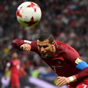 Mercato: Ronaldo si chiarisce col Real, anche la Juve su Deulofeu. Skriniar-Inter, è fatta
